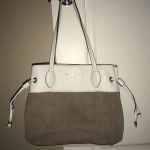 Brand new Michael kors beach tote